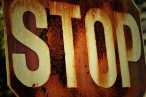 Stop Garnishments